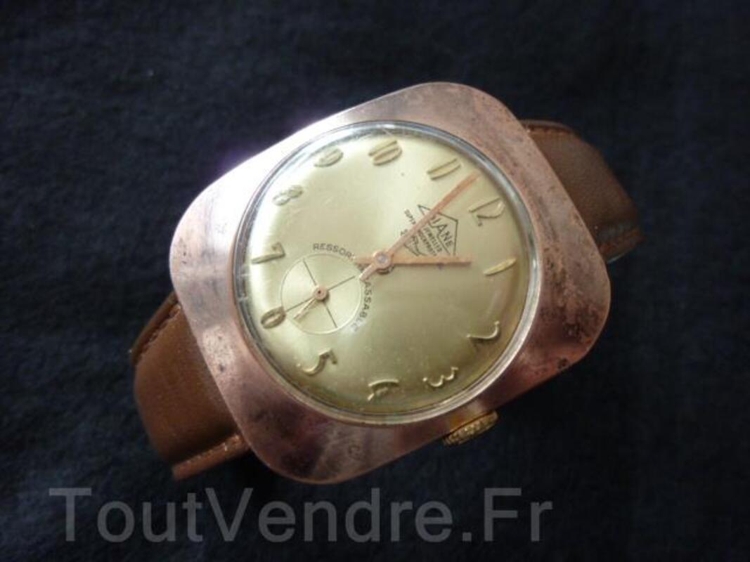 DIANE montre mécanique homme 1960 DIV0521 97070617