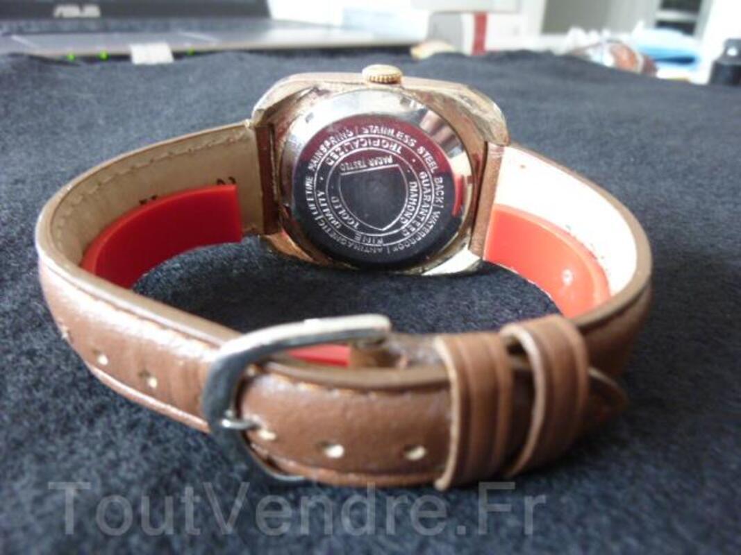 DIANE montre mécanique homme 1960 DIV0521 97070618
