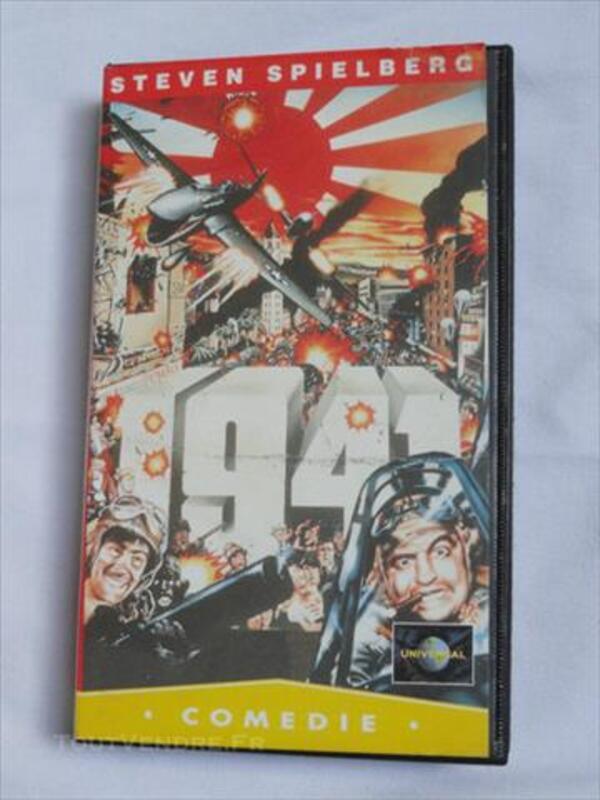 Différentes VHS 83861946