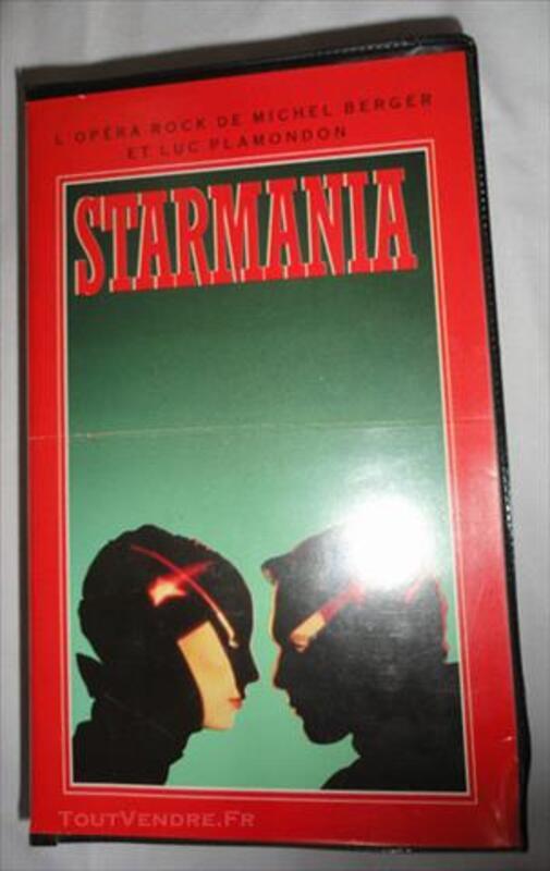 Différentes VHS 83861947