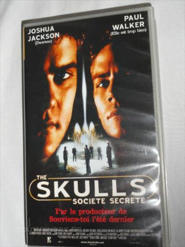 Différentes VHS 83861948