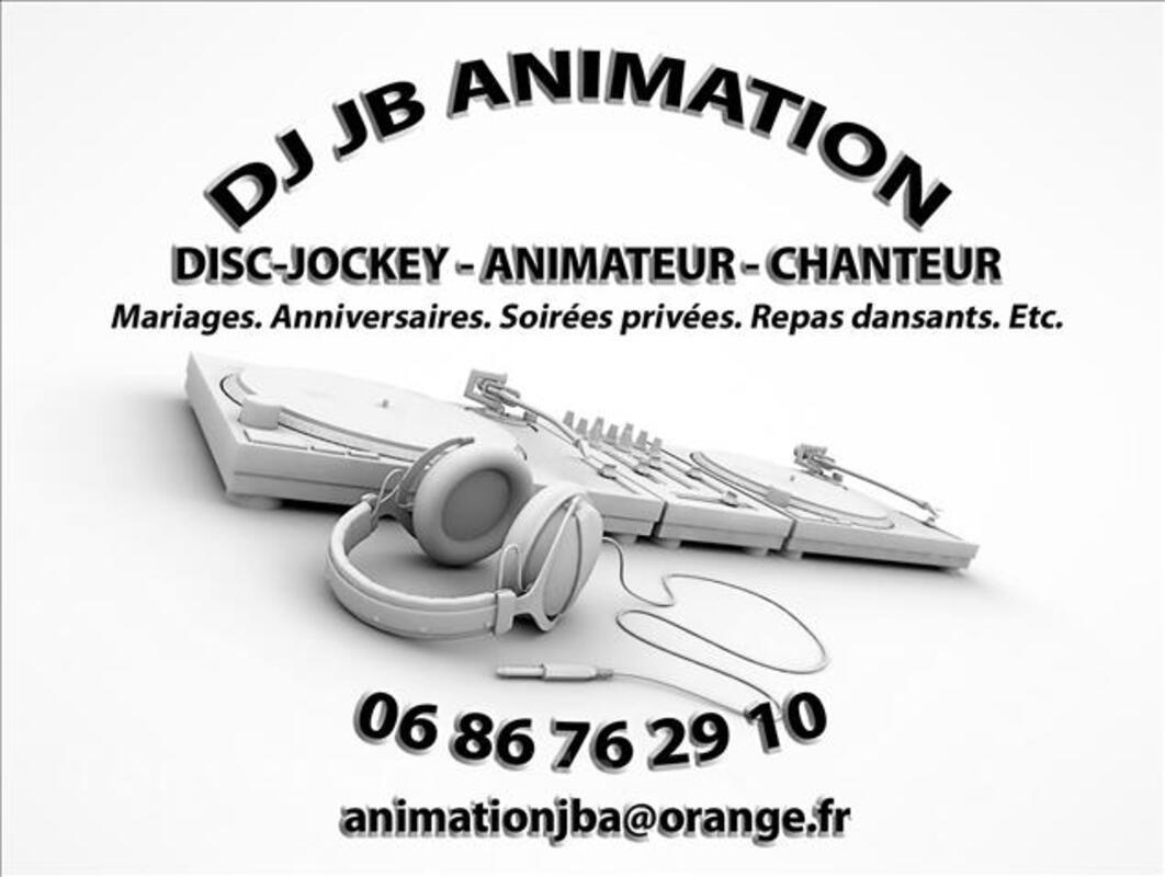 Disc-jockey 80921720