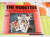 "DISQUE VYNILE 33 TOUR ""THE RUBETTES"""