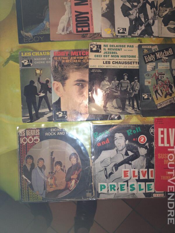 Disques vinyls  classiques , jazz , rock , français , techno 119076270