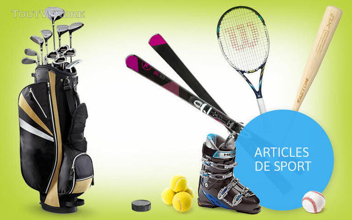 Divers articles pour le sport et les loisirs 508729182