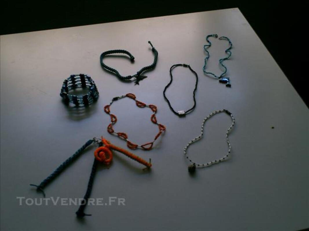 Divers (collier, bracelet, porte clé) 85269952