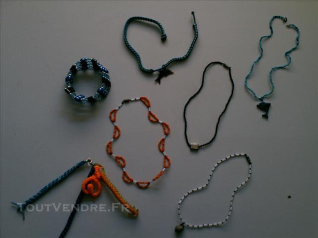 Divers (collier, bracelet, porte clé) 85269953