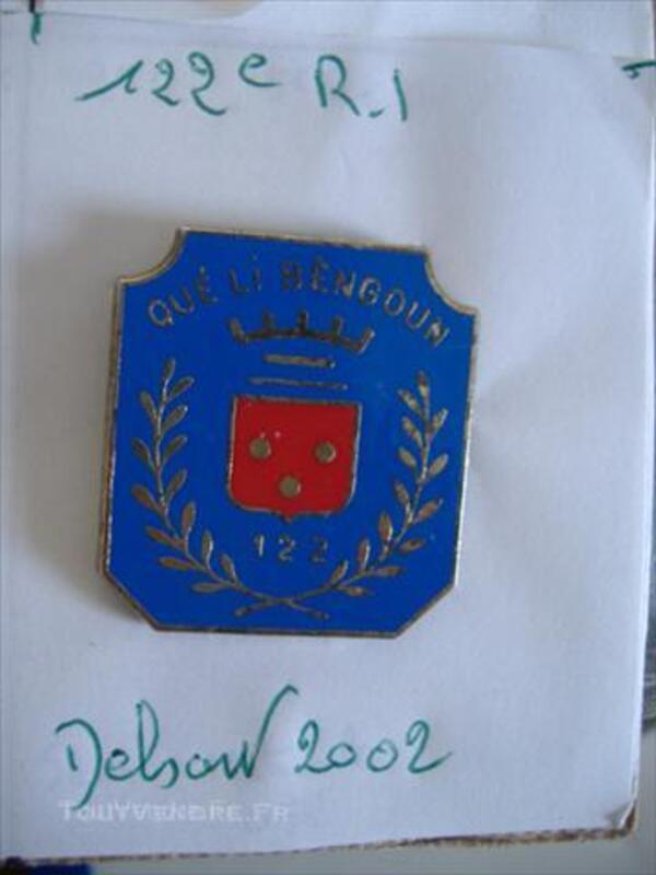 Divers insignes infanterie 44292196