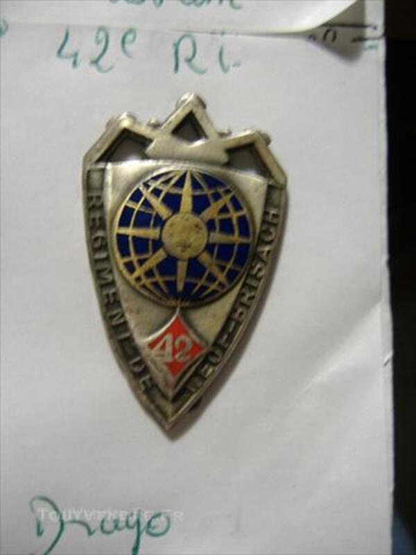 Divers insignes infanterie 44292197