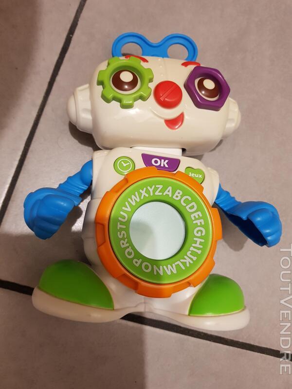 Divers jouets enfant 682099087