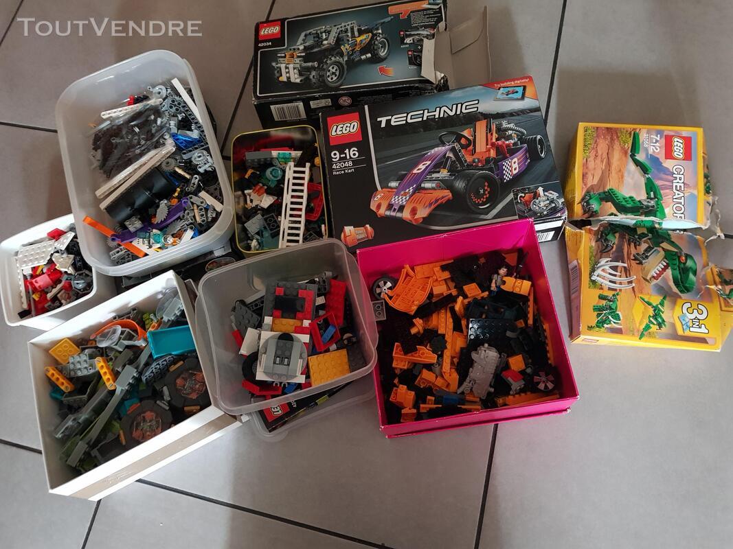 Divers jouets tout age 639800116