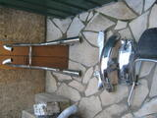Diverses Pieces pour 125cm3 type CM- CJO5 1994