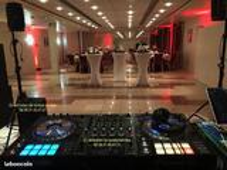 DJ anime votre soirée  d'entreprise