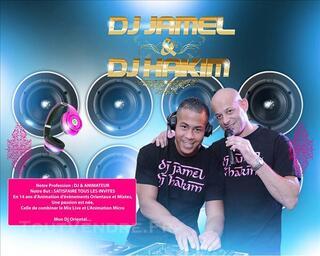 DJ MARIAGE Algérien, Marocain, Tunisien, Oriental et Mixte