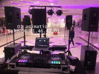 DJ Oriental Mariage & Mixte