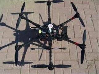 Drone professionale DJI S800