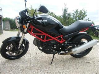 Ducati 695 monster prix deb