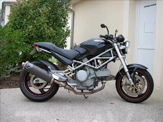 Ducati Monster 620 i.e