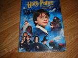 Dvd 1 et 2 harry potter