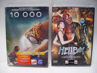 DVD aux choix petit prix a saisir NEUF Emballé