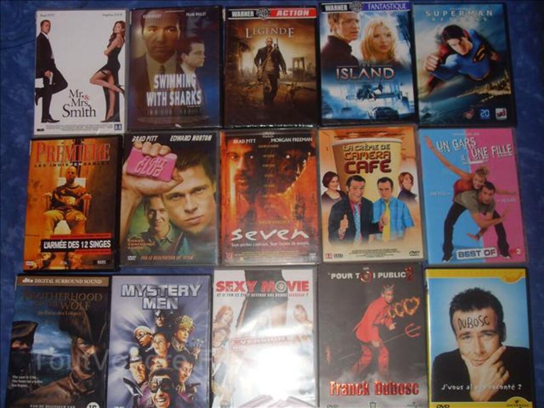 DVD enfant : Disney, Dreamworks et autres 49621227
