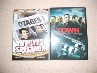 DVD Envoyés trés spéciaux