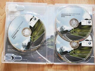 Dvd gps toutes marques