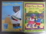 Dvd PETIT OURS BRUN