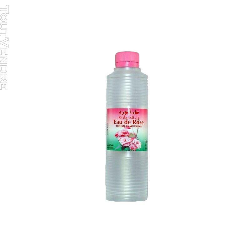 Eau florale de rose, verveine citronnée BIO et autres... 112604607