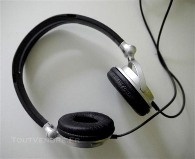 Ecouteurs casques SONY MDR - V300 85879825