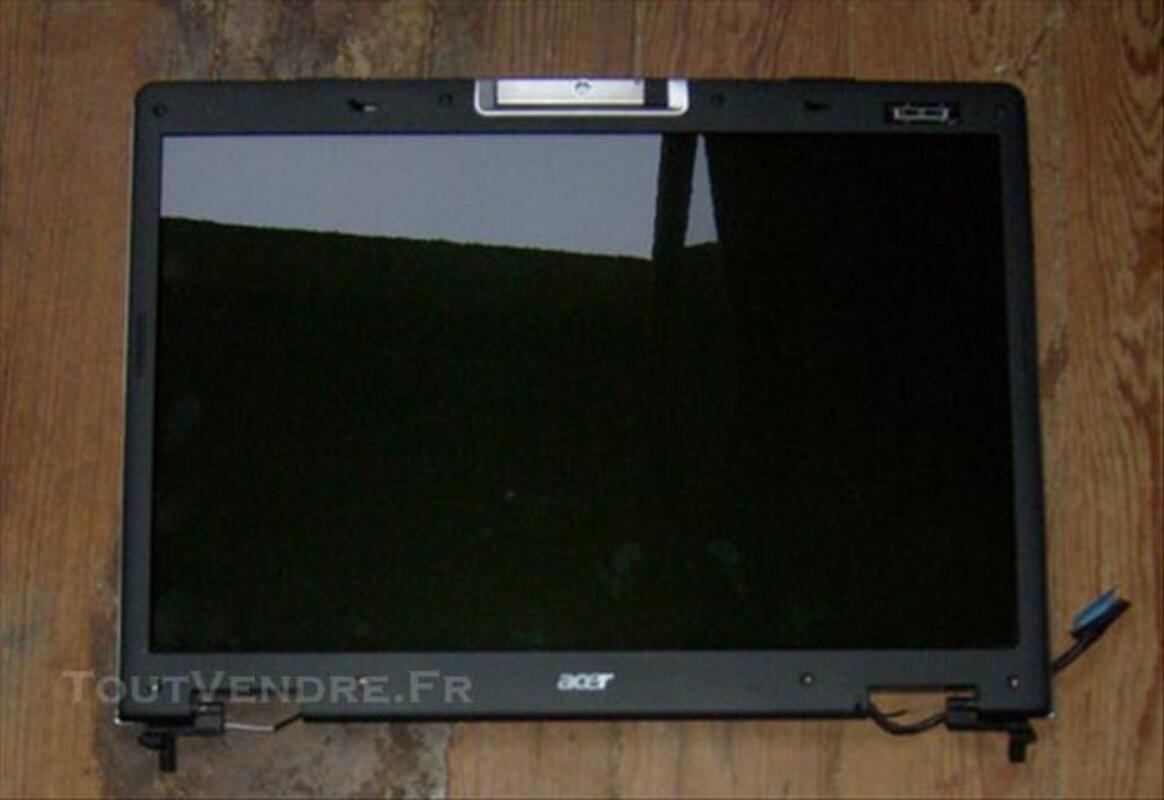 Écran 17.3 pouces Acer Aspire 7004 WMSI en l'état 76153382