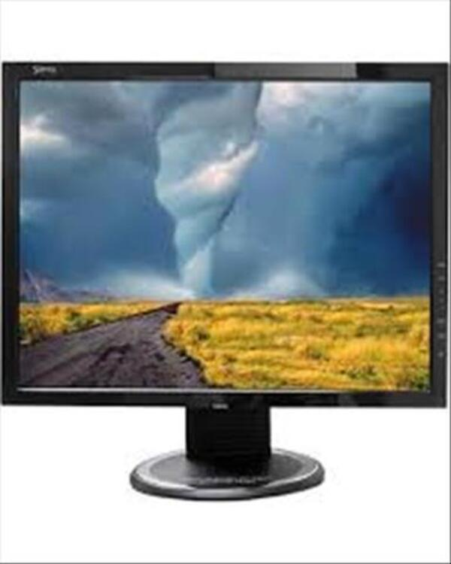 ECRAN 17 POUCES POUR LES PC  FIXES 99601421