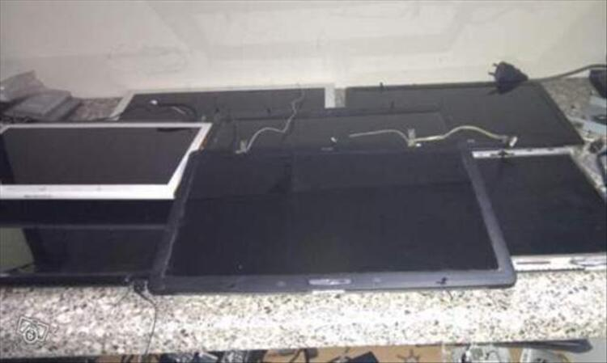 Ecrans pc portable 64631856