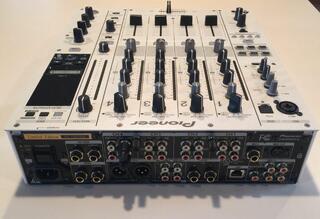 Édition limitée CDJ-2000 et DJM-900 Nexus