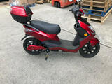 Electric Bike Scooter Moped UK Road Legal No Licence Tax Ins