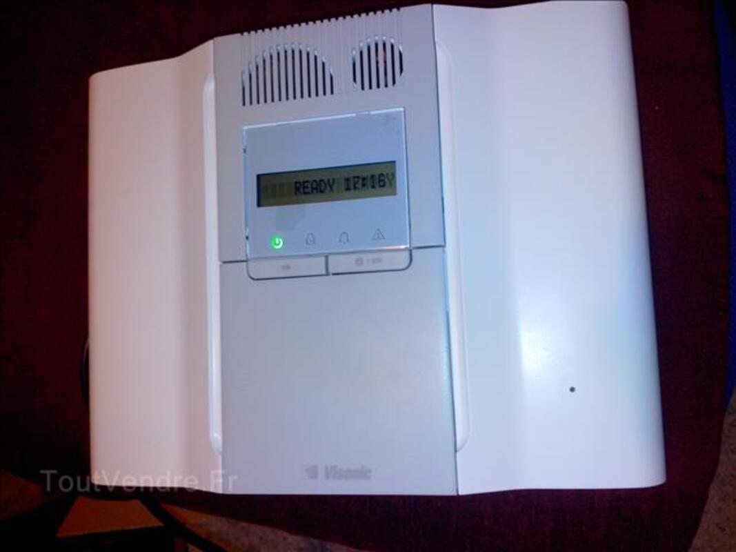 ELECTRICITÉ ALARMES 102551611