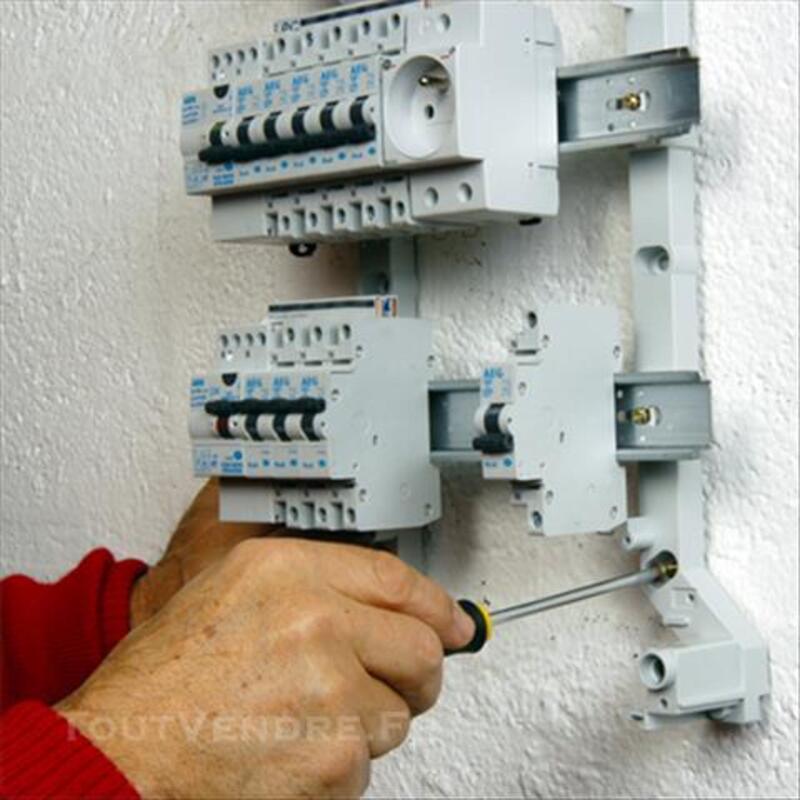 Electricité de qualité et tarif très compétitif 80723414