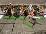 Elfes lions warhammer heroquest