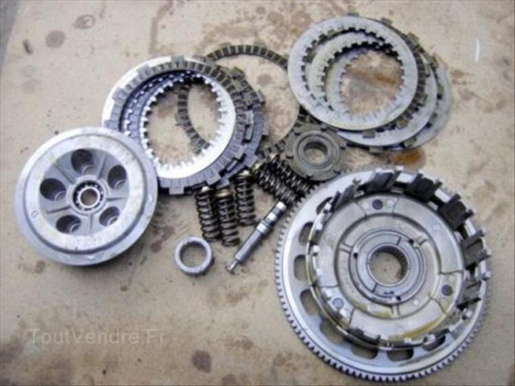 Embrayage complet triumph 955i speed triple 2002 a 2004 64598104
