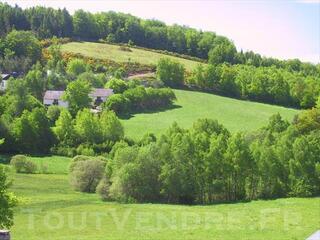 En province - Limousin appartement T4 pas cher