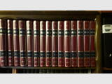 ENCYCLOPÉDIE ALPHA 15 VOLUMES 718