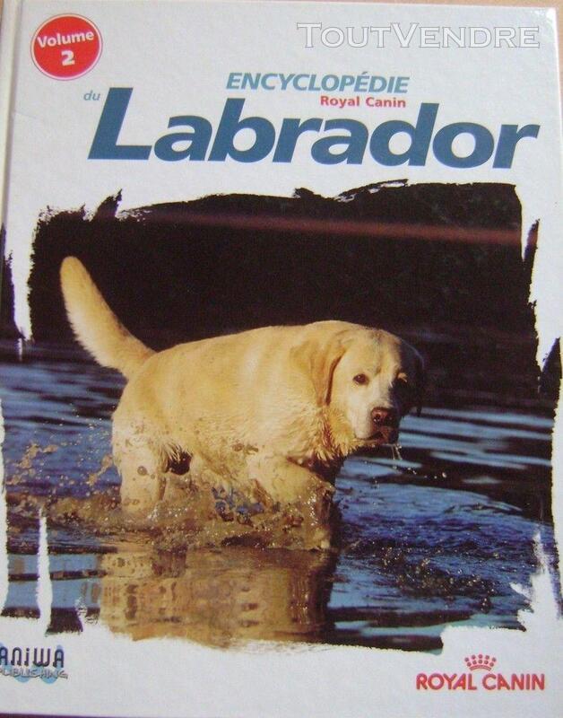 Encyclopédie du labrador 303895259