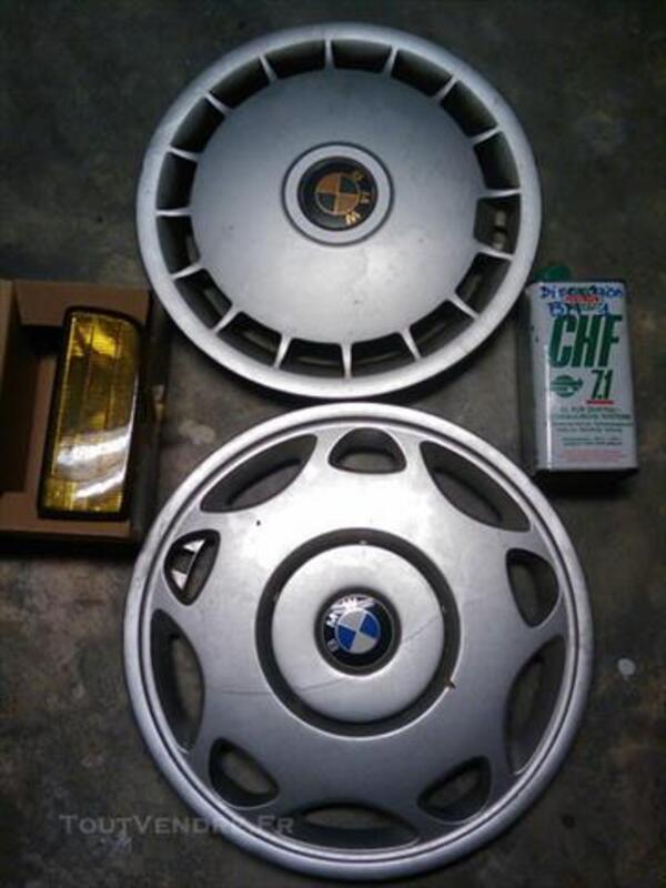 Enjoliveurs+anti-brouillard+huile DA BMW E30 E36 85423913