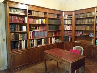 Ensemble bibliothèque lit luxe MD très bon état