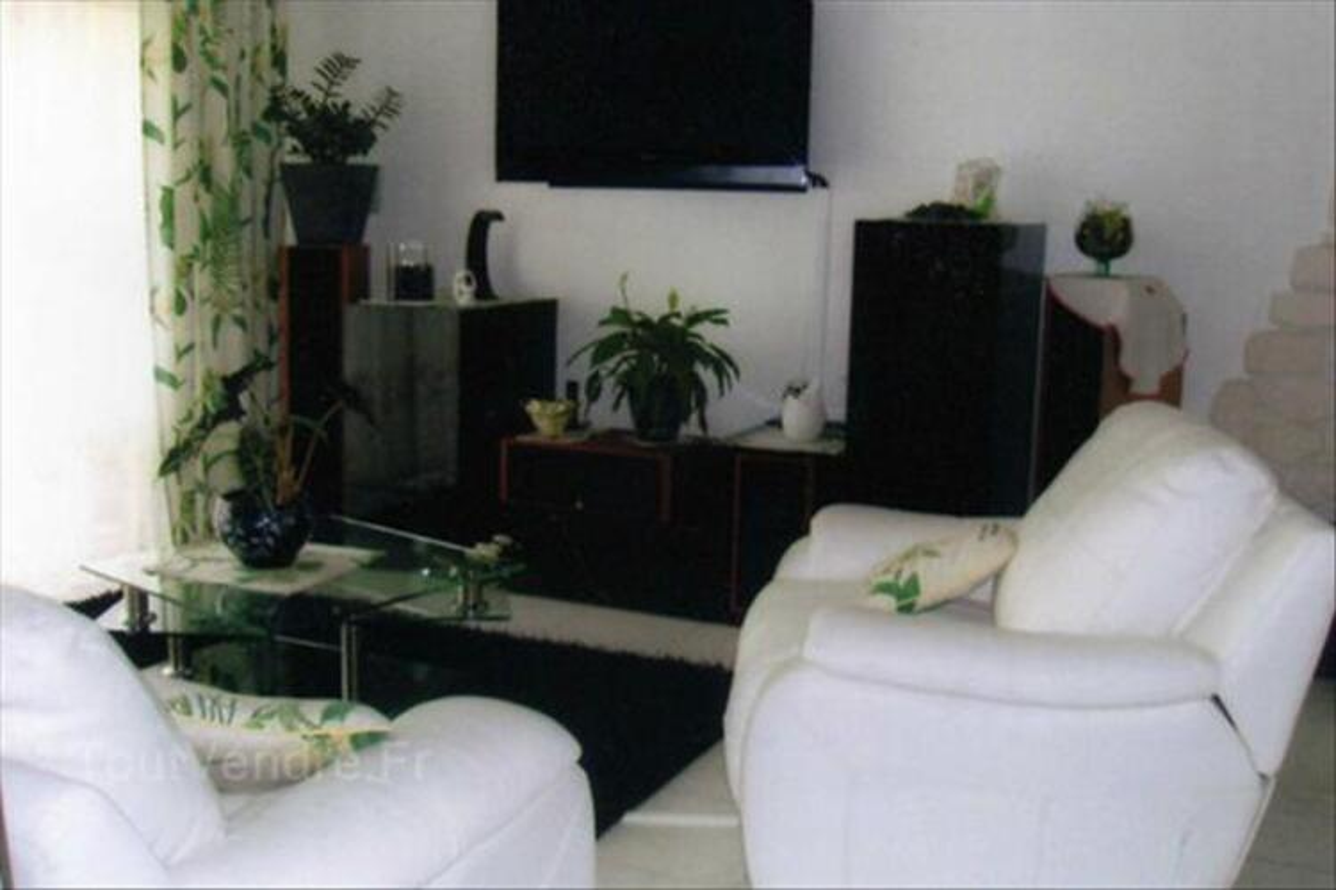 Ensemble canapé + fauteuil Chateau d'Ax 56287143