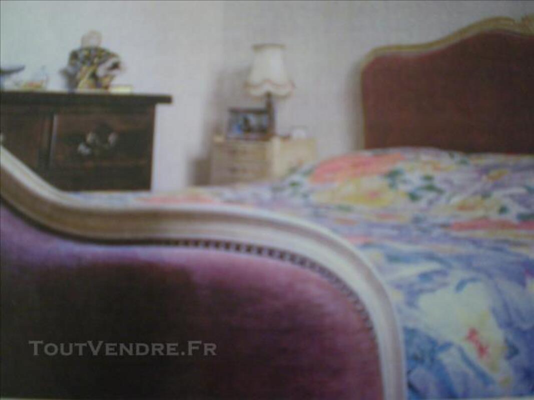 Ensemble chambre à coucher,  Style Louis XV 78267689