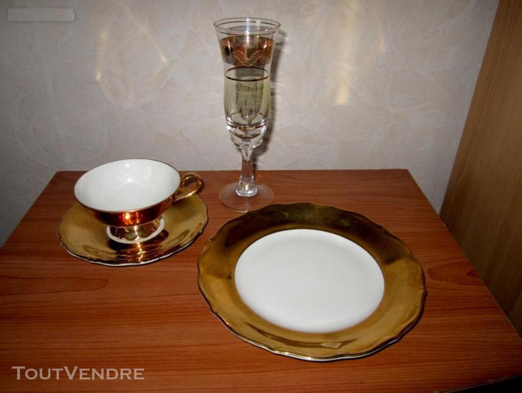 Ensemble dessert en porcelaine pour jeune fille 292008580