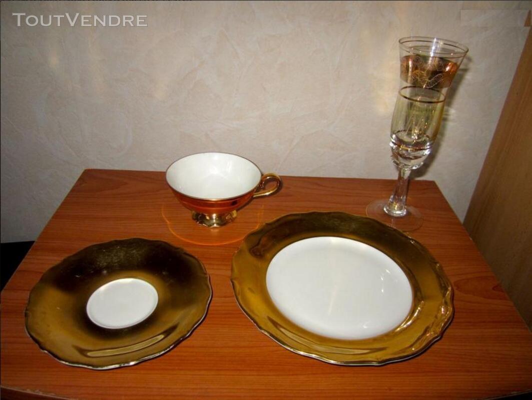Ensemble dessert en porcelaine pour jeune fille 292008586