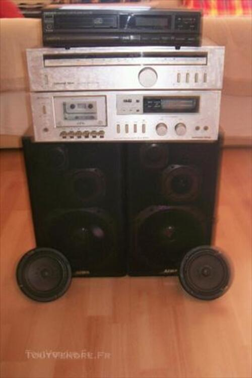 Ensemble hi-fi 49319785