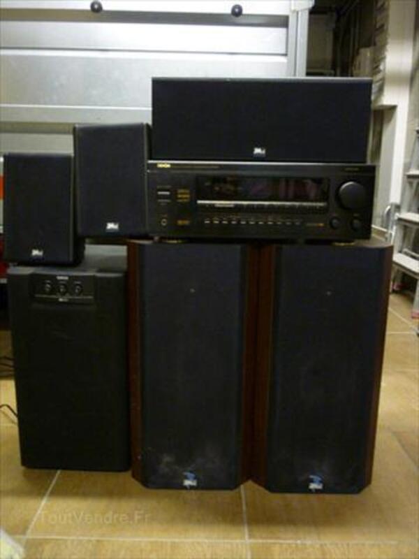 Ensemble Home Cinema Denon/JM-Lab 56375153
